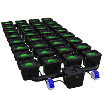 GB Hydro - Alien Feed - RDWC Pro System