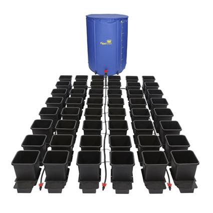 GB Hydro - Autopot Kit - 48 Pot - 400L