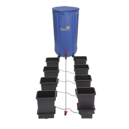 GB Hydro - Autopot Kit - 8 Pot - 100L