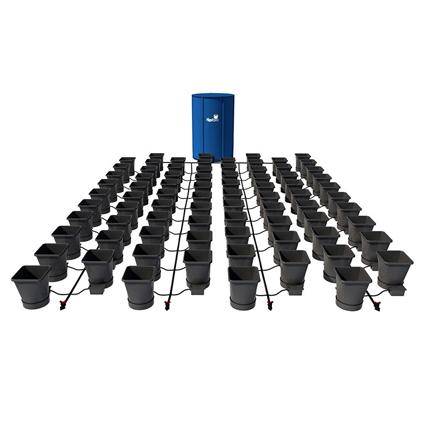GB Hydro - Autopot Kit - 80 Pot - 750L