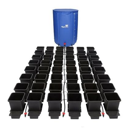 GB Hydro - Autopot XL Kit - 48 Pot - 400L