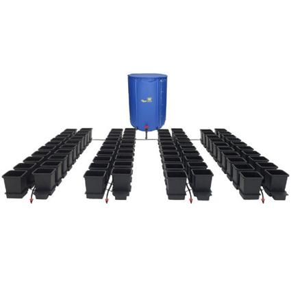 GB Hydro - Autopot XL Kit - 80 Pot - 750L