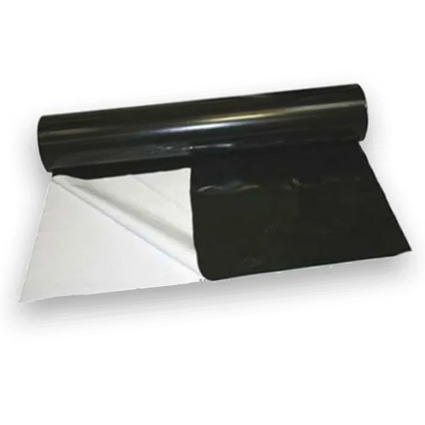 GB Hydro - Black/White Sheeting (125mu) 10m Length