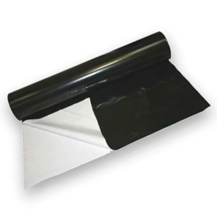 GB Hydro - Black/White Sheeting (125mu) 1m Length