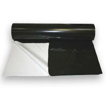 GB Hydro - Black/White Sheeting (85mu) 10m Length