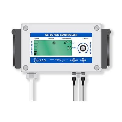 G.A.S. Digital AC- EC Controller