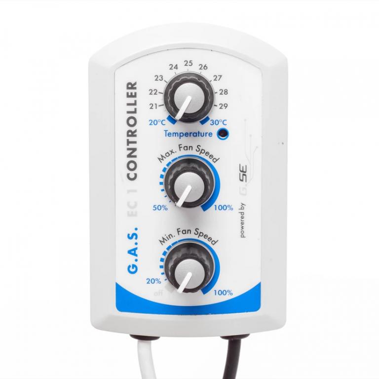 G.A.S. EC Speed Controller
