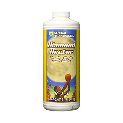 GB Hydro - GHE Additives - Diamond Nectar