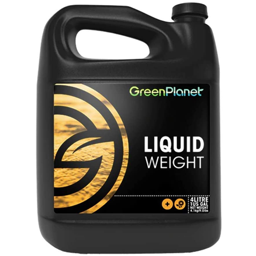 Green Planet - Liquid Weight - 1L - GB Hydroponics