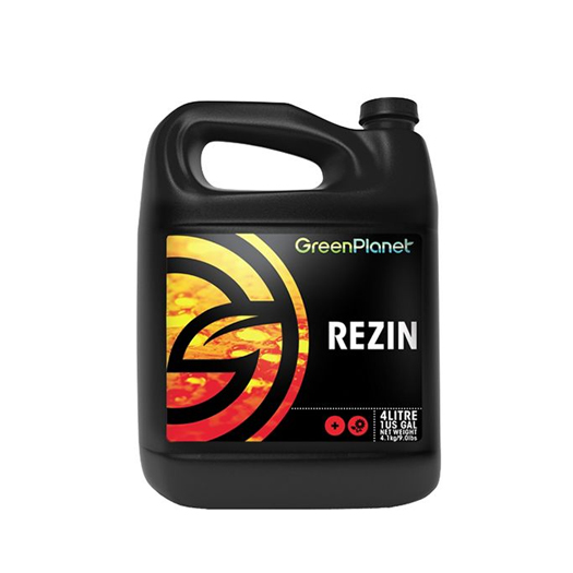 Green Planet - Rezin - 1 Litre - GB Hydroponics