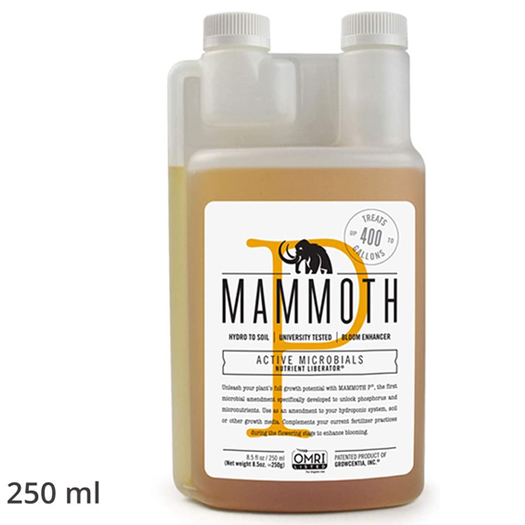 Mammoth P - 250ml - GB Hydroponics
