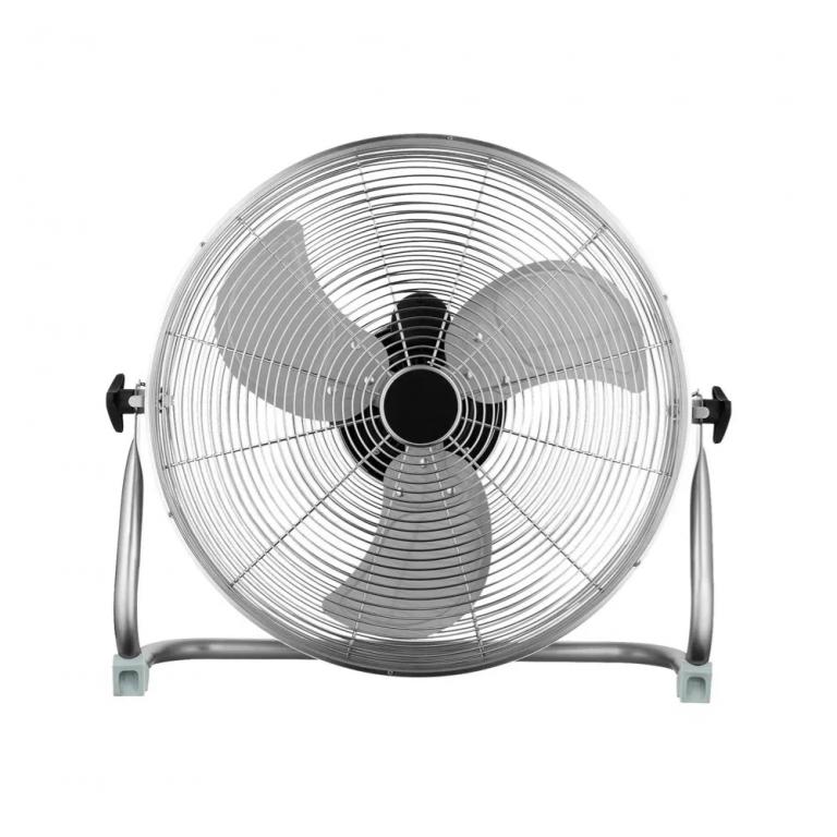 Metal Floor Fan