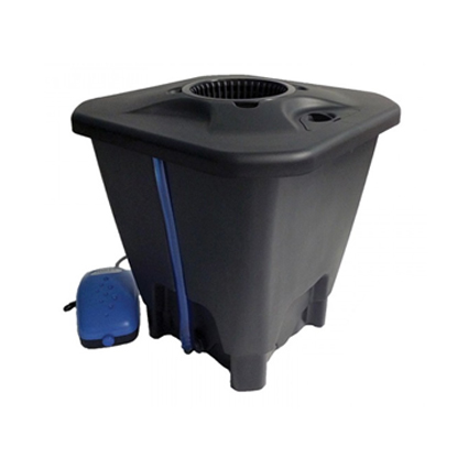 GB Hydro - Oxypot Single 35x35cm - 19L