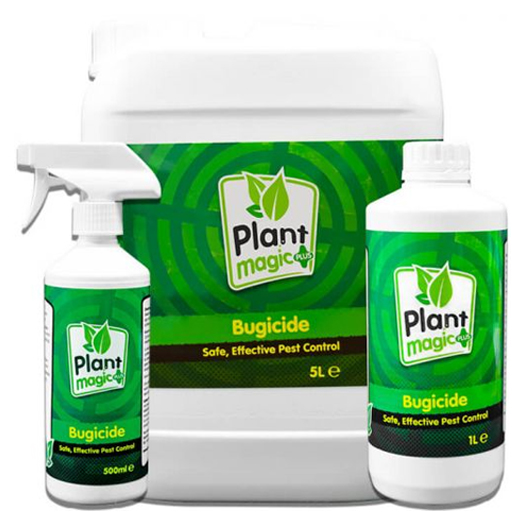 Plant Magic - Bugicide