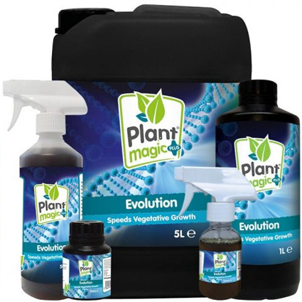 GB Hydro - Plant Magic - Evolution