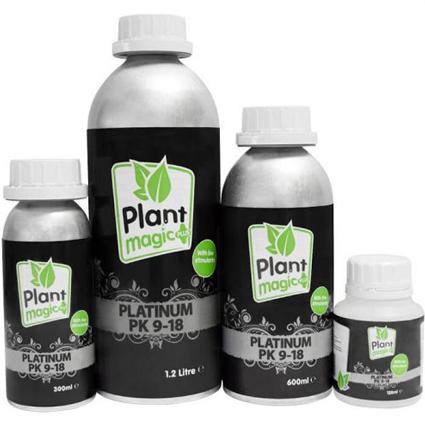 GB Hydro - Plant Magic - Platinum PK 9-18
