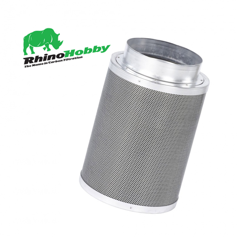 Rhino Hobby Carbon Filter