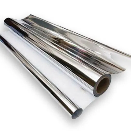 GB Hydroponics - Silver / White Lightite Sheeting 10m x 2m Roll